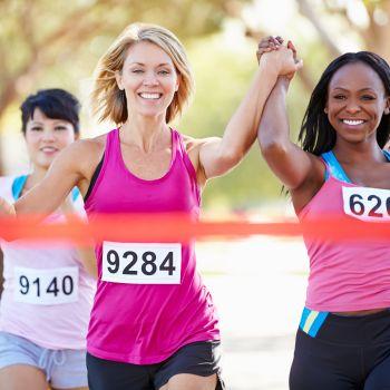 Running Sports Performance
