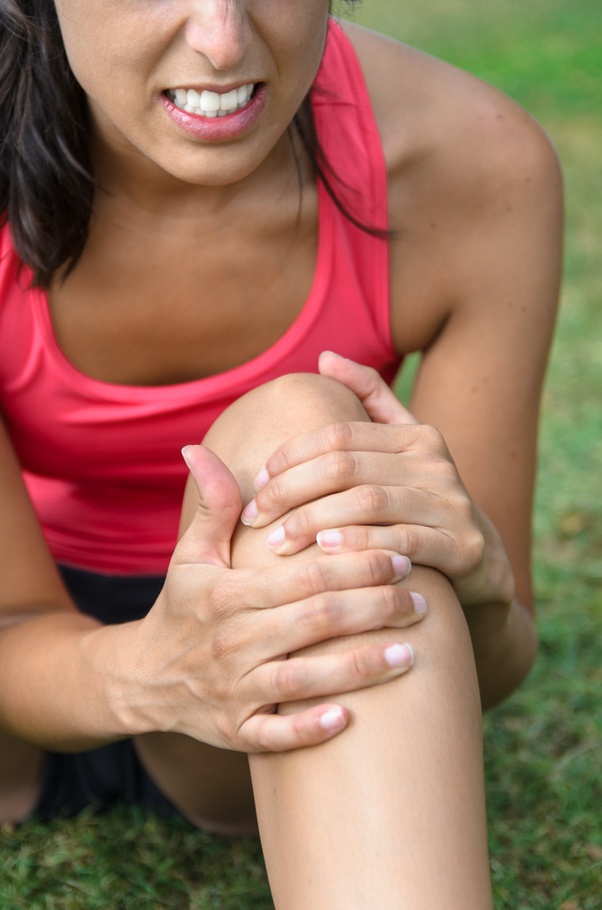 ANTERIOR CRUCIATE LIGAMENT (ACL): WHY FEMALES ARE MORE PRONE TO INJURY THAN MALES